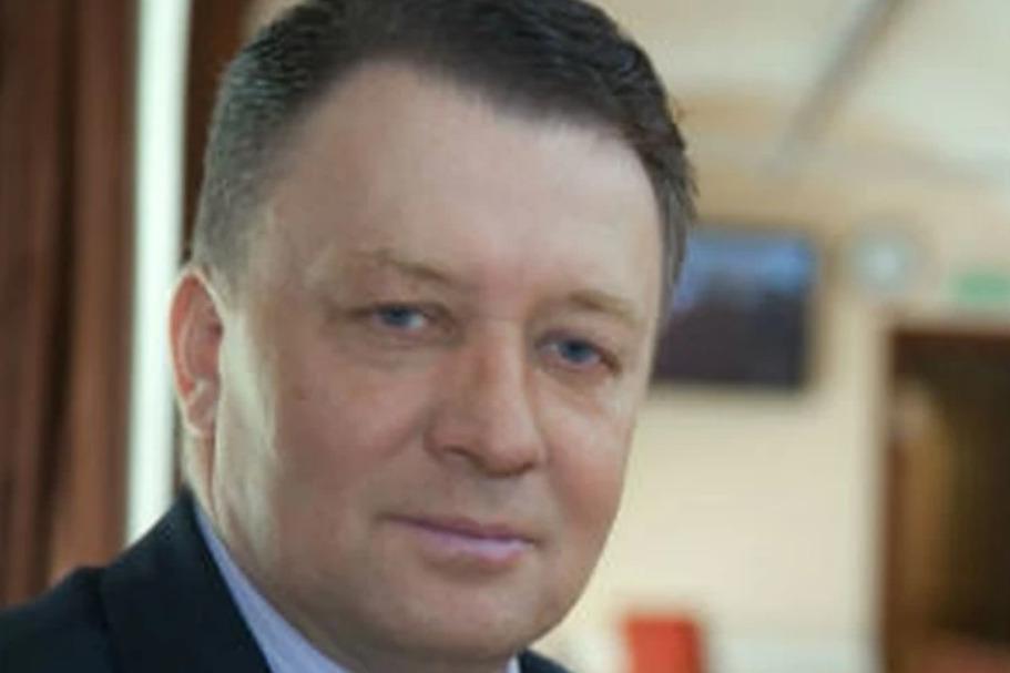 Виктор Кашапов погиб в ДТП