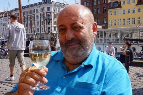 Игорь Михайлович Шифрин скончался в возрасте 60 лет