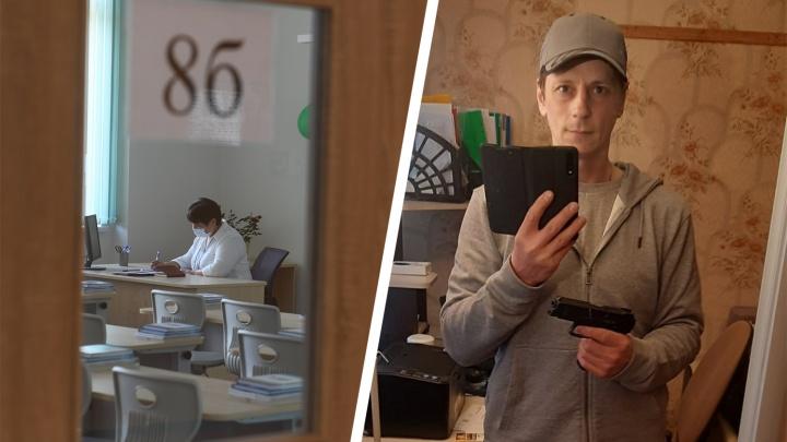 Подробности убийства в Рыбинске и COVID в школах: что случилось в Ярославской области. Коротко