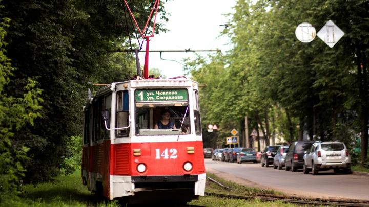 Билет на трамвай за 200 рублей: в «Яргорэлектротрансе» придумали, как заработать на пассажирах