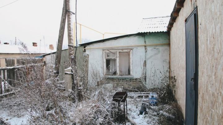Челябинская мэрия нашла компромисс с матерью-одиночкой, которую хотели выселить из ветхого дома