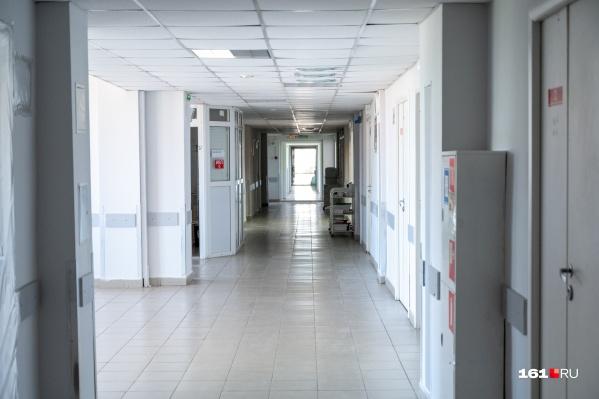 """Как минимум шесть врачей покинули ГБ <nobr class=""""_"""">№ 20</nobr>"""