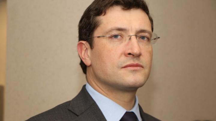 Никитин прокомментировал обращение Путина и объяснил, почему в Нижегородской области нет режима ЧС