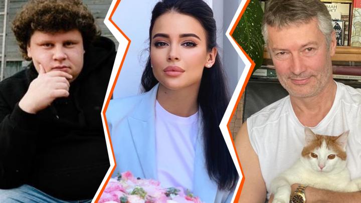 10 популярных блогеров из Екатеринбурга, на которых вы подпишетесь