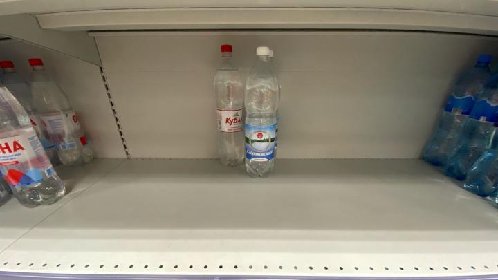 «Нищие люди за последние деньги покупали воду»: волгоградцы — о масштабной аварии и бездействии Концессий
