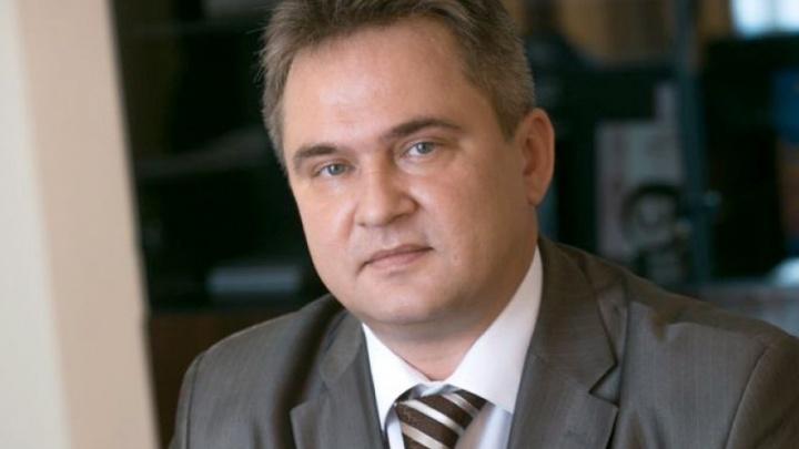 Главе краевого пенсионного фонда продлили арест