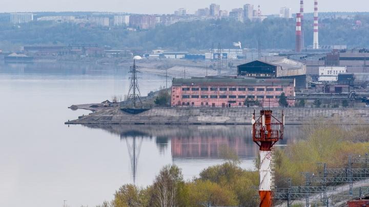 Власти Прикамья обсуждают возможность создания на Мотовилихинских заводах технопарка