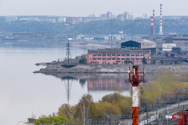 На «Мотовилихе» могут разместить заказы РЖД и Роскосмос