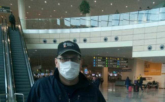 Игорь Орлов жестко высказался о чиновниках, которые уехали за границу в разгар эпидемии: видео
