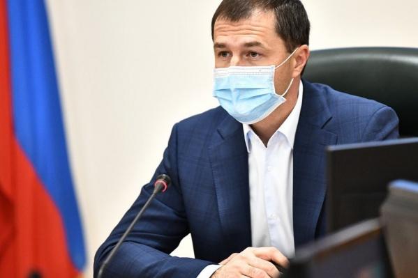 Мэр Ярославля ответил на вопросы читателей 76.RU