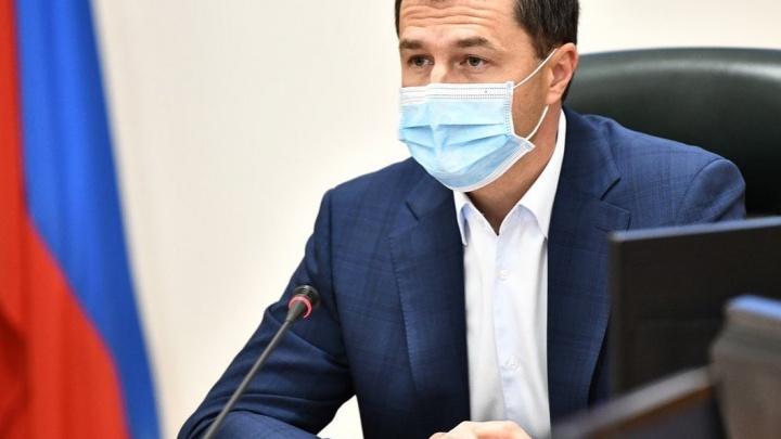«Дороги уйдут в историю»: три проблемы, которые в Ярославле видит мэр