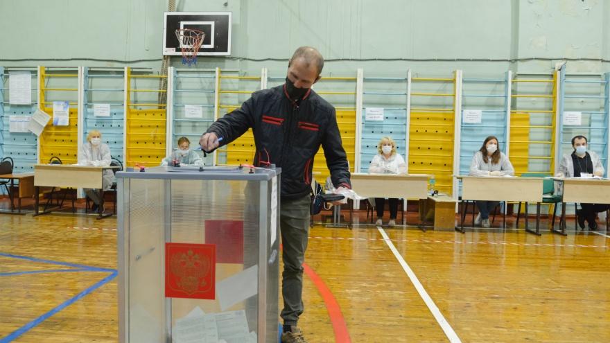 «Победить новичку сложно»: кандидат — о честности выборов губернатора Архангельской области