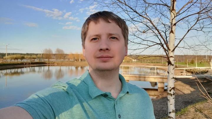 В Перми мужчина напал на начальника управления по экологии Перми. Дмитрий Андреев рассказал подробности