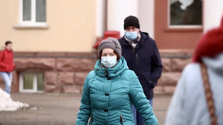 Жители 29 территорий Кузбасса заболели коронавирусом. Рассказываем, где нашли новые случаи COVID-19
