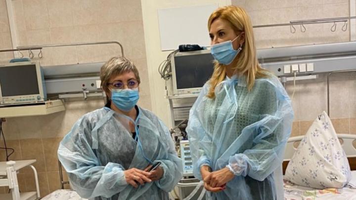 В Омске сменился главврач кардиодиспансера