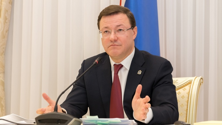 Губернатор Азаров предложил продлить школьные каникулы до 9 ноября