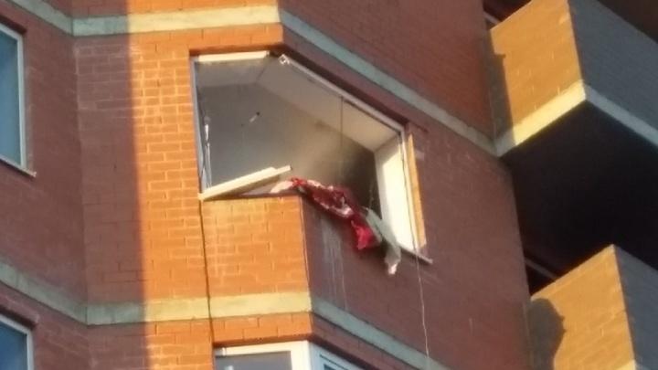 «Выдали жилье как сироте»: 23-летняя хозяйка взорвавшейся квартиры в Волгограде получила страшные ожоги
