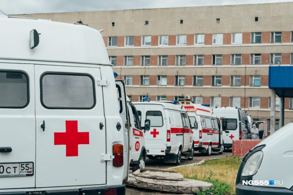 Всего за весь период пандемии в России было зарегистрировано почти полтора миллиона случаев заражения коронавирусной инфекцией