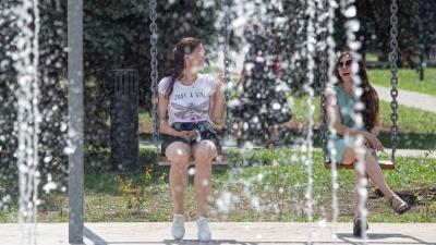 «Жители Москвы и Петербурга будут завидовать»: в майские праздники в Челябинск придет жара