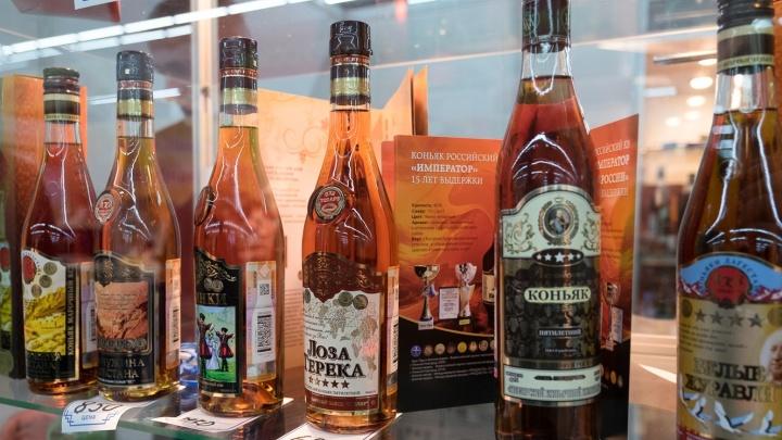 Алкоголь в Прикамье снова будут продавать до 23:00