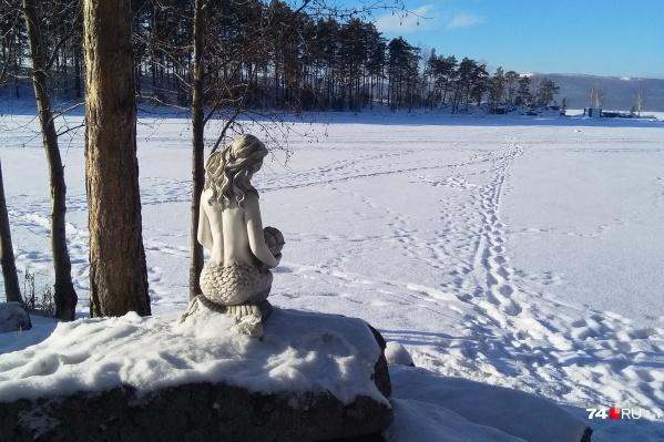 В защиту озера Тургояк проведут несколько соревнований