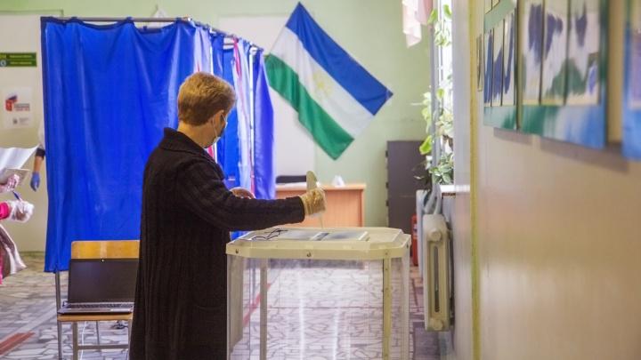 Общественный наблюдатель — о выборах в Башкирии: «В урну, полную бюллетеней, нельзя вбросить»