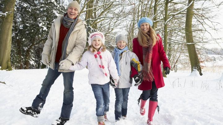 В новогодние каникулы Архангельскую область посетило на 34% больше клиентов Tele2, чем годом ранее