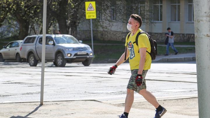 Алексей Текслер высказался о продлении режима самоизоляции после праздничных выходных