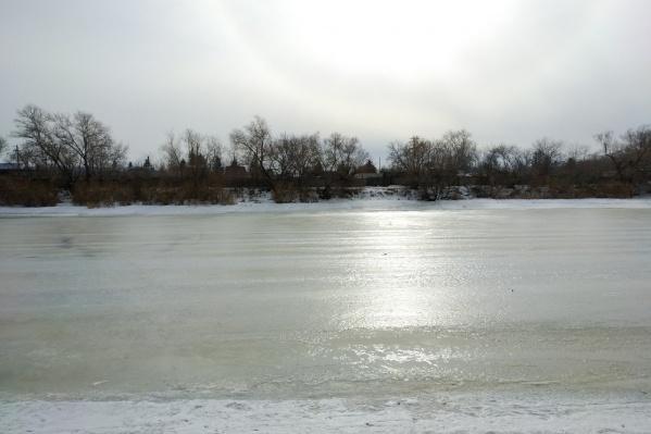 Курганский ЦГМС начал публиковать отметки зауральских рек в весенний паводок