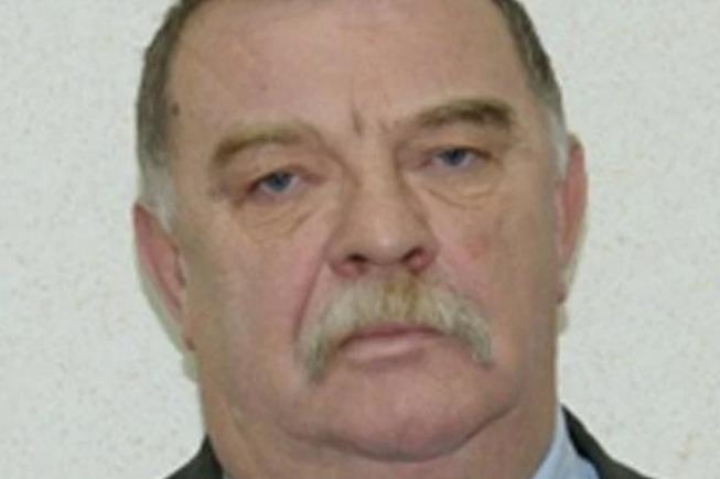 Владимир Волков тоже стал жертвой аварии