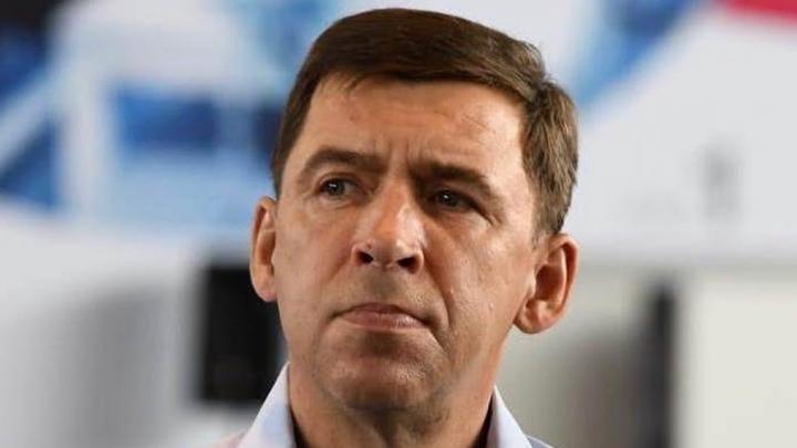 Губернатор рассказал, когда Свердловская область введет пропускной режим