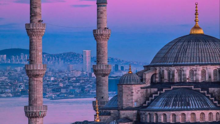 Как съездить в отпуск в Турцию за 3000 рублей: простая инструкция