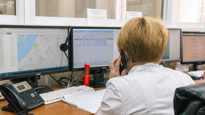 Самара на карантине: публикуем полезные телефоны для нерабочей недели