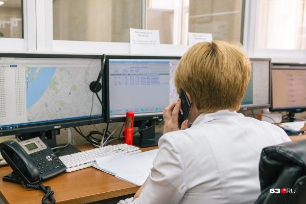 Экстренные службы Самары будут работать в обычном режиме