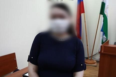 Жительница Башкирии выложила информацию, что в район завезли пациентов с коронавирусом, и ее оштрафовали на 15 тысяч