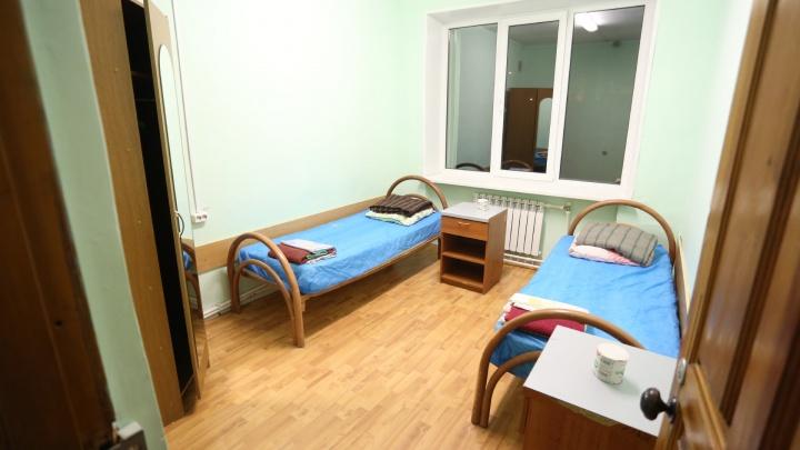 В Челябинске открыли центры по уходу за детьми и взрослыми на время, пока их родные болеют COVID-19