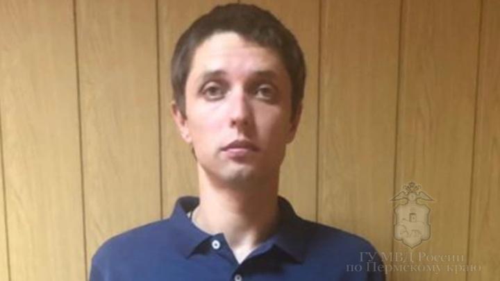 Полиция Перми ищет мужчину, который расплачивался фальшивыми купюрами с доставщиками еды