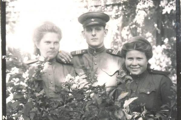 Даже война не смогла стереть улыбки с лиц советских солдат