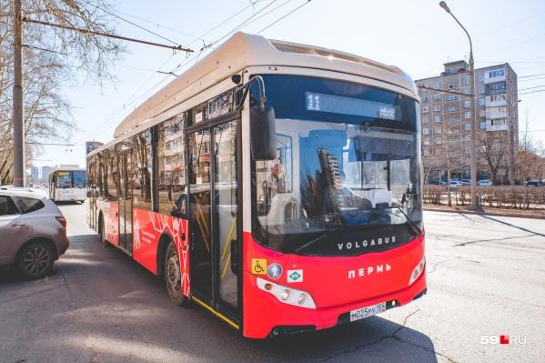 Для многих пассажиров изменится маршрут передвижения по городу
