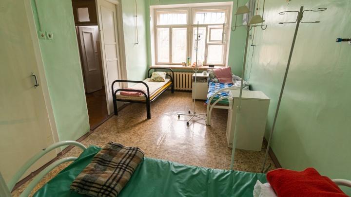 Краевая больница Вагнера ответила на жалобы пациенток из Губахи, которых госпитализировали вместе с детьми