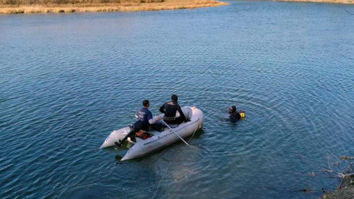 На поверхности пропали пузыри: в реке Самаре утонул дайвер