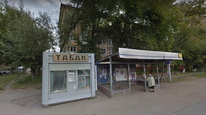 В Омске остановку в Октябрьском округе переименовали по названию улицы