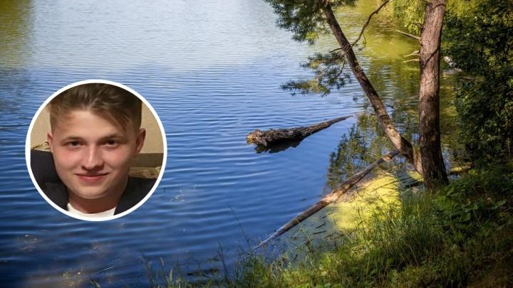 Пропавшего на прошлой неделе парня нашли мертвым в протоке Оби под Новосибирском