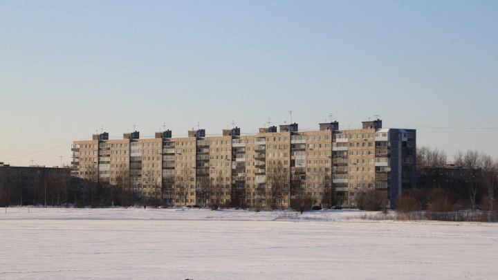 Вечером 16 апреля на Сульфате в Архангельске отключат воду