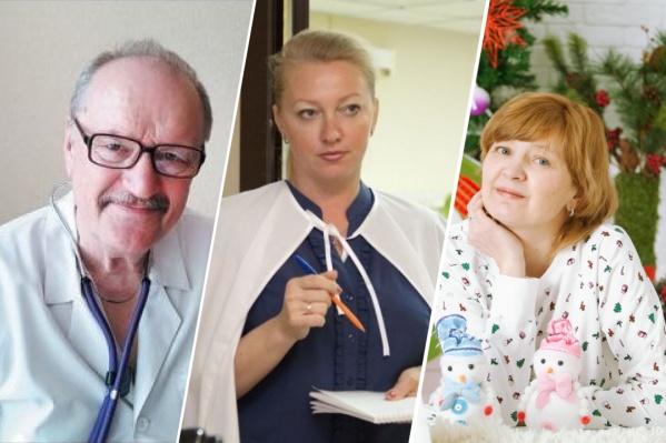 Помнить врачей, погибших в борьбе с коронавирусом, — наш долг