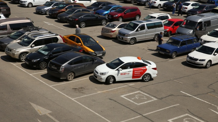 Сервис «Везёт» установил в такси обеззараживающие рециркуляторы воздуха