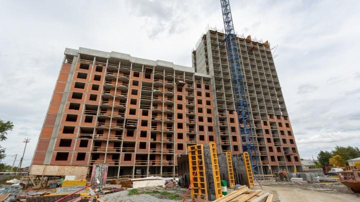 Стройка с размахом: на Уралмаше появится новый жилой квартал с домами, похожими на сталинки