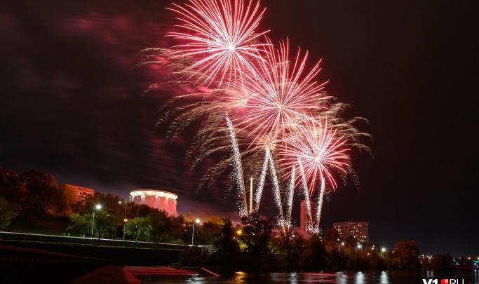 Салют для ветеранов: рассказываем, где 9 Мая прогремят праздничные фейерверки