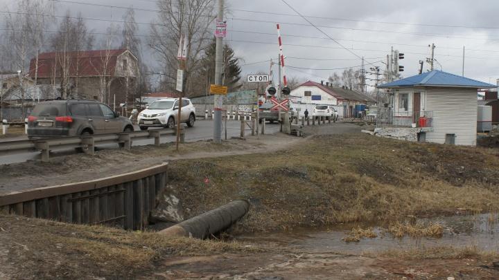 Власти рассказали, как сормовичи будут ездить, пока будет строиться виадук на Циолковского