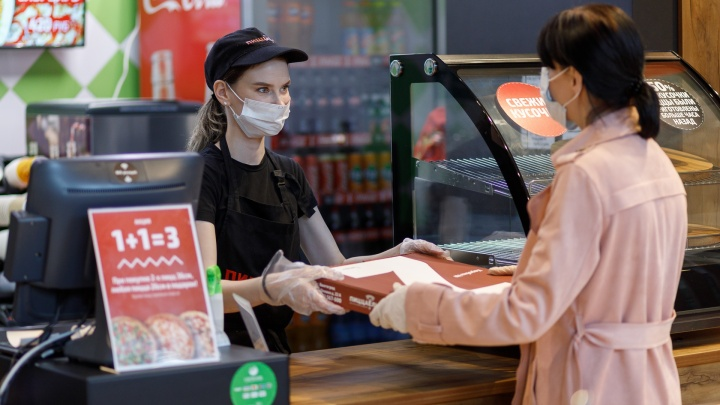 Власти составили подробный план открытия торговых комплексов, кафе и ресторанов на Южном Урале